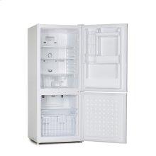 Bottom Mount Frost Free Freezer / Refrigerator
