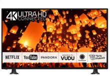 "Panasonic 50"" Class (49.5"" Diag.) 4K Ultra HD Smart TV CX400 Series TC-50CX400U - BLACK"