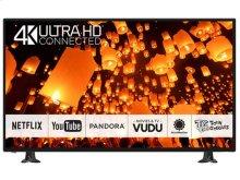 """Panasonic 50"""" Class (49.5"""" Diag.) 4K Ultra HD Smart TV CX400 Series TC-50CX400U - BLACK"""