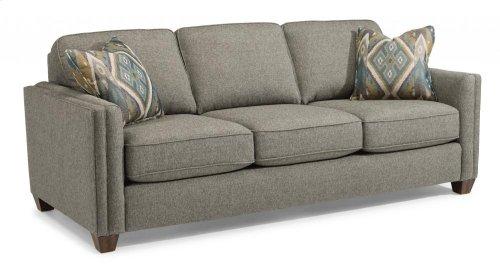 Hyacinth Fabric Sofa