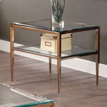 Tanika End Table