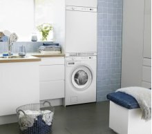 Family size condenser dryer Line Series Classic