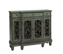 3 Drw 4 Dr Credenza Product Image