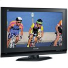 "32"" Class (31.5"" Diagonal) LCD HDTV with 178 176; Wide Viewing Angle Product Image"