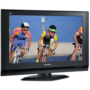 "Panasonic32"" Class (31.5"" Diagonal) LCD HDTV with 178 176; Wide Viewing Angle"