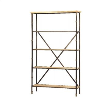 Bellman Bookcase Product Image