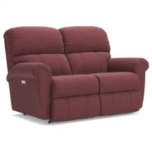 Briggs PowerRecline La-Z-Time® Full Reclining Loveseat