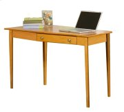 Alder Wedge Desk Product Image