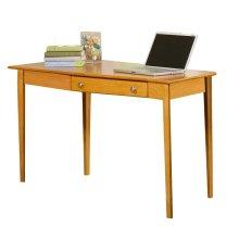 Alder Wedge Desk