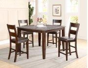 Blue Stone Pub Dining Set Product Image