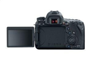 Canon EOS 6D Mark II Body Digital SLR Camera