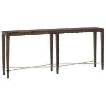Verona Chanterelle Console Table
