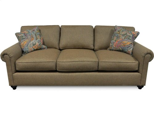 Dorchester Abbey Sumpter Sofa 2S05