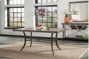 Emmons Rectangle Dining Table