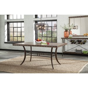 Hillsdale FurnitureEmmons Rectangle Dining Table