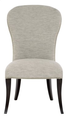 Sutton House Side Chair in Dark Mink (367)