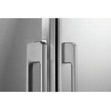 "36"" Refrigerator Column (Left Hinged)"