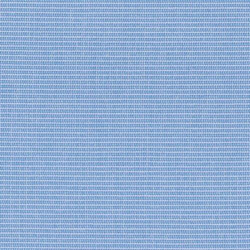 """Air Blue Seat Cushion - 17""""D x 40.5""""W x 2.5""""H"""