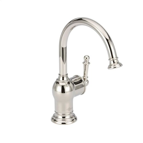 Iris Cold Filtered Water Dispenser Faucet (F-C2300-Polished Nickel)