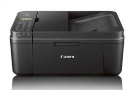 Canon PIXMA MX492 Black Wireless Wireless Office All-in-One Printer