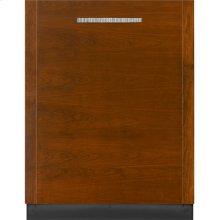 TriFecta™ Dishwasher with 42 dBA, Custom Overlay