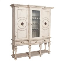 ITALIAN DISPLAY HUTCH