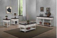 Vintage Estates Coffee Table