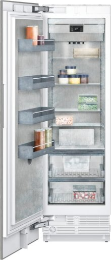"400 Series Freezer Column Fully Integrated Niche Width 24"" (61 Cm)"