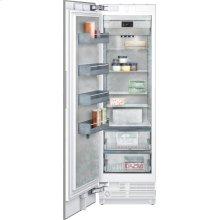 "400 series 400 series freezer column Fully integrated Niche width 24"" (61 cm)"