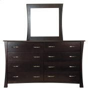 Clarington 8 Drawer Dresser Product Image