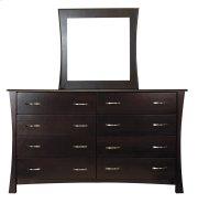 Clarington 8 Drawer Dresser Product Image
