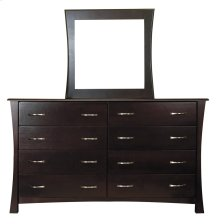 Clarington 8 Drawer Dresser
