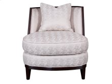 Accent Chair - (R-Anton Taupe)