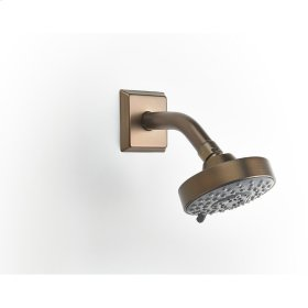 Shower Head Leyden (series 14) Bronze