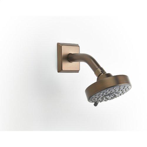 Shower Head Leyden Series 14 Bronze