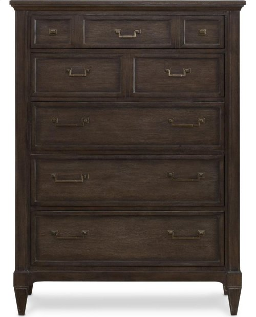 Lacordia Drawer Chest (Castile)