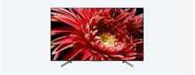 X850G  LED  4K Ultra HD  High Dynamic Range (HDR)  Smart TV (Android TV )