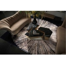 Christopher Guy Wool & Silk Collection Cgs21 Noir