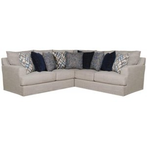 Jackson FurnitureLSF Loveseat