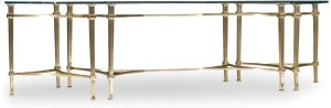 Highland Park Rectangle Cocktail Table