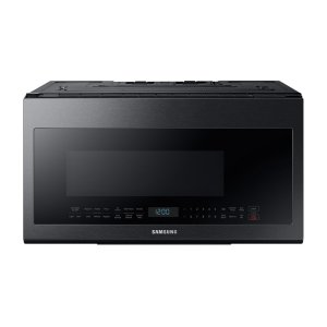 SAMSUNG2.1 cu. ft. Over The Range Microwave