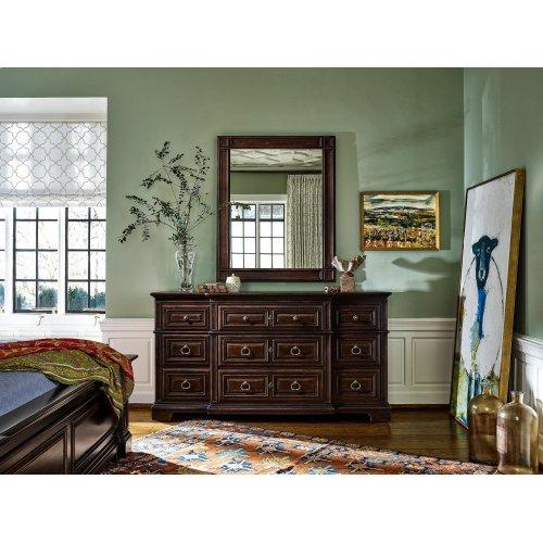 Park Hill Dresser