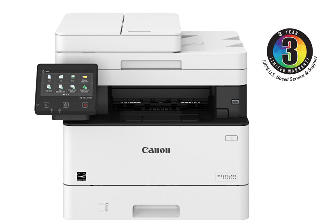 Canon imageCLASS MF424dw - All in One, Wireless, Mobile Ready Laser Printer imageCLASS All in One Laser