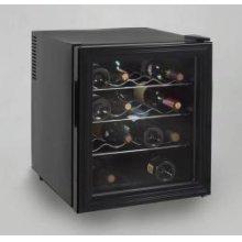 Model EWC16B - 16 Btl Thermoelec Wine Cooler
