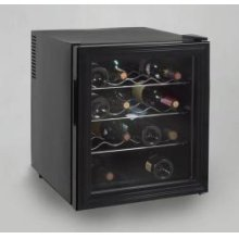 Model EWC16B - 16 Btl Thermoelec Wine Cooler