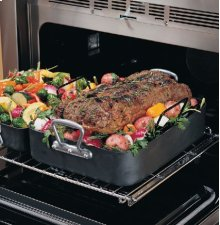 """GlideRack for 27"""" Discovery Series Wall Ovens"""