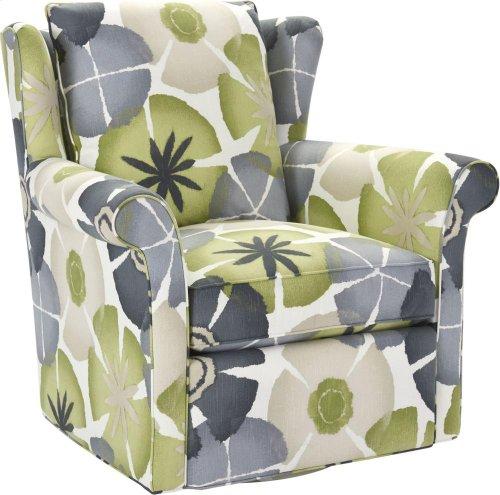 Delia Swivel Chair