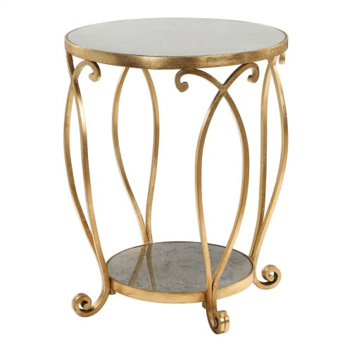 Martella Accent Table