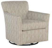 Living Room Paddy Swivel Glider 1442