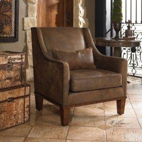 Clay, Armchair